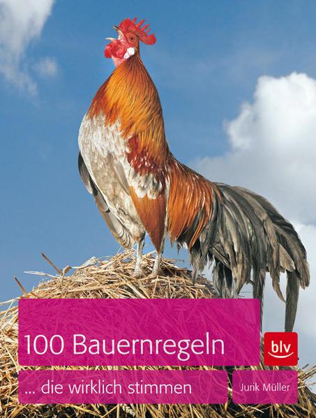 100 Bauernregeln, die wirklich stimmen - Coverbild