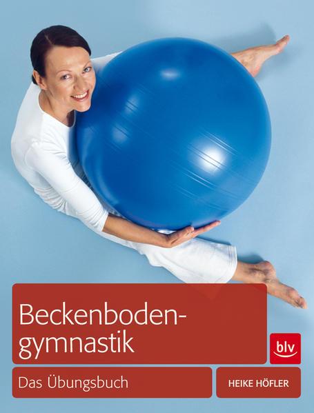 Beckenbodengymnastik   - Coverbild