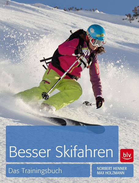 Besser Skifahren - Coverbild