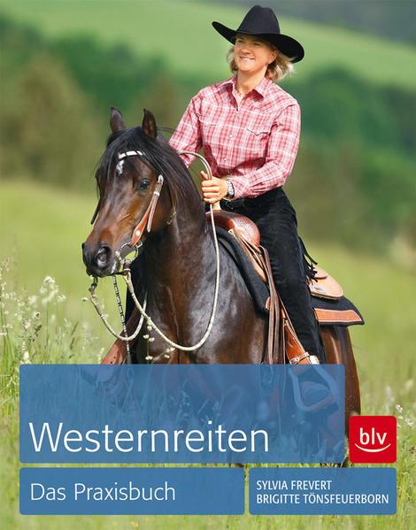 Westernreiten - Coverbild