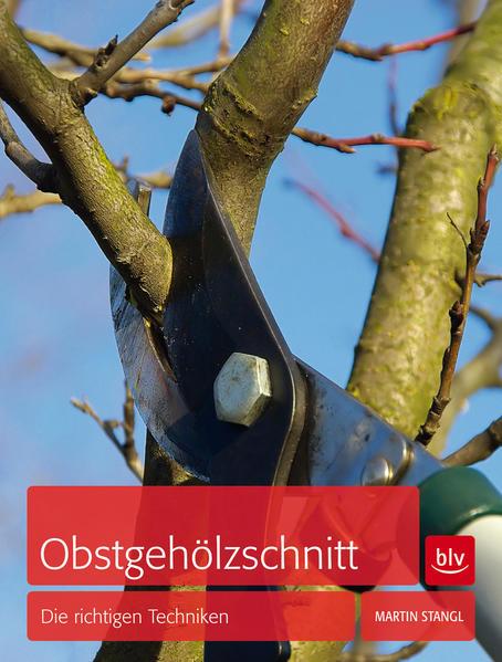 Obstgehölzschnitt - Coverbild