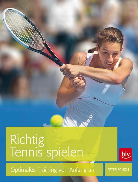 Richtig Tennis spielen Epub Herunterladen