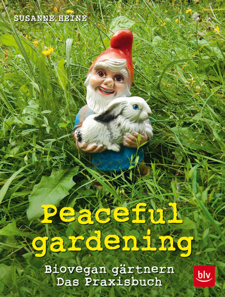 Peaceful gardening PDF Kostenloser Download