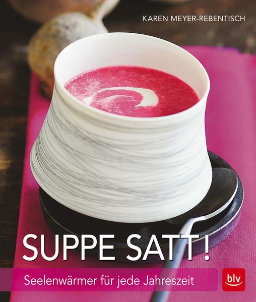 Suppe satt! - Coverbild