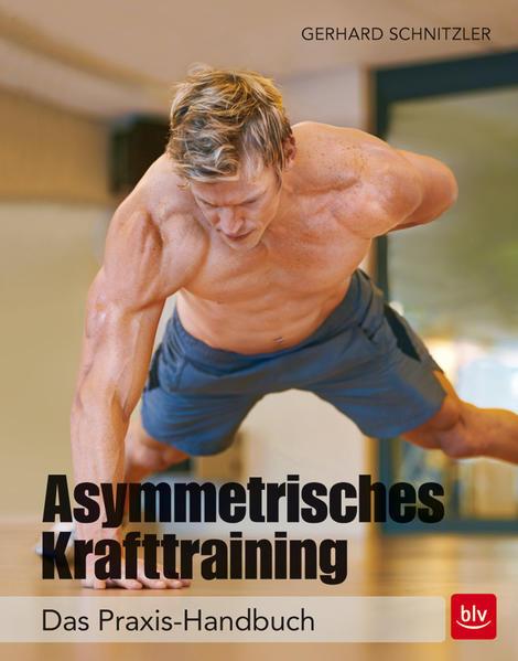 Asymmetrisches Krafttraining - Coverbild