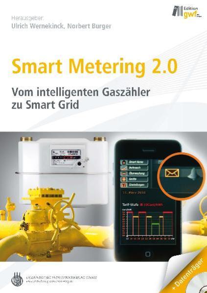 Smart Metering 2.0 - Coverbild