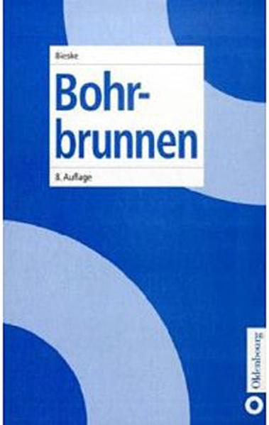 Bohrbrunnen - Coverbild