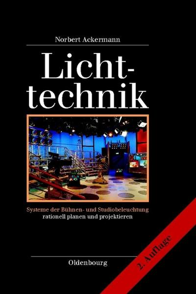 Lichttechnik - Coverbild