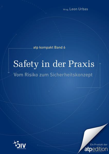 Safety in der Praxis - Coverbild