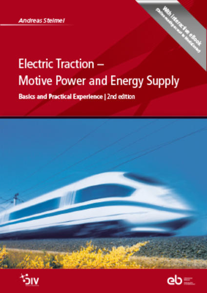 Electric Traction - Motive Power and Energy Supply Epub Herunterladen