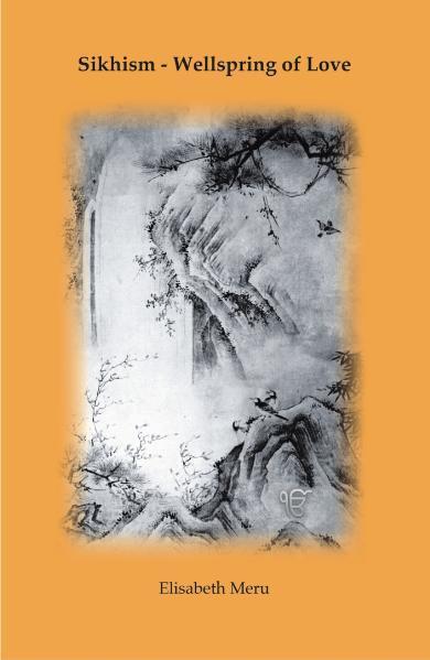 Sikhism - Wellspring of Love - Coverbild