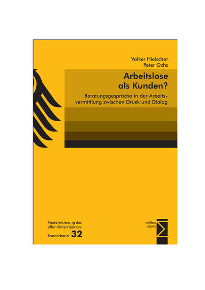Arbeitslose als Kunden? - Coverbild