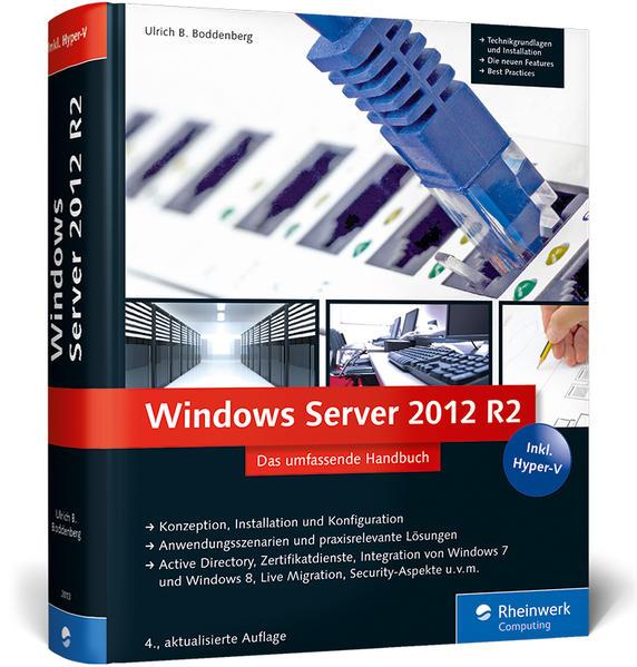 Kostenloser Download Windows Server 2012 R2 Epub