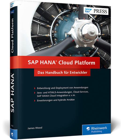 SAP HANA Cloud Platform Laden Sie PDF-Ebooks Herunter