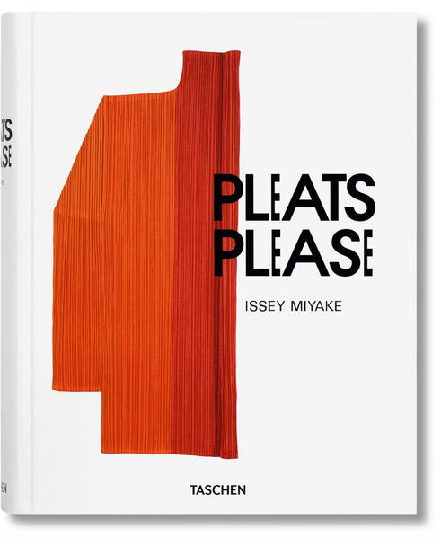 Pleats Please Issey Miyake - Coverbild