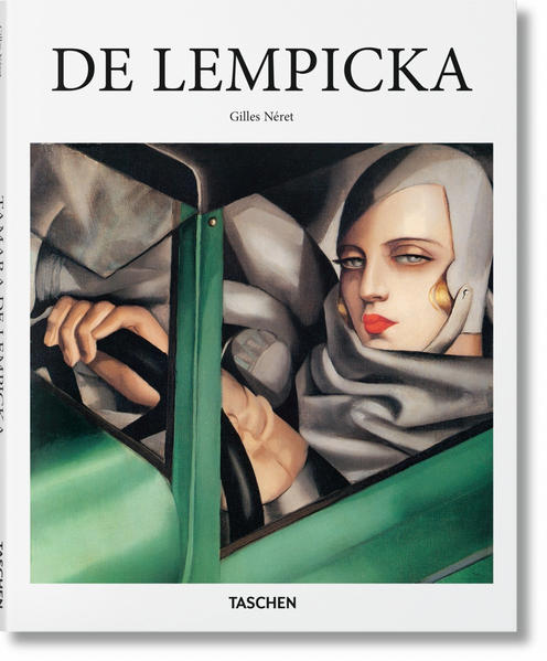 de Lempicka - Coverbild