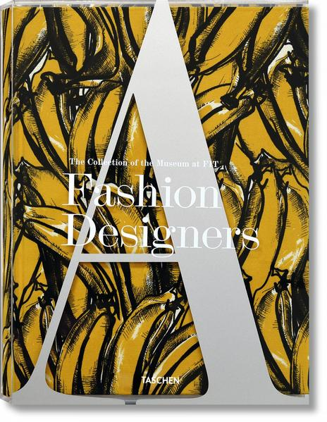 Fashion Designers A-Z, Prada Edition - Coverbild
