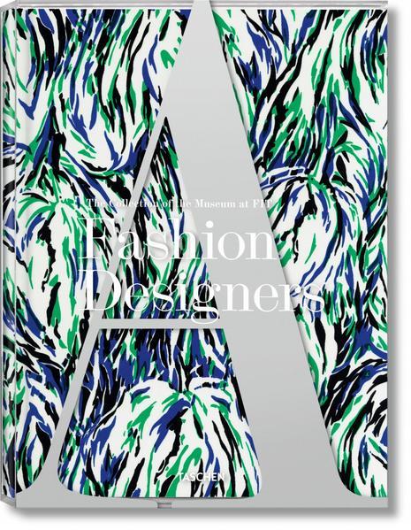 Fashion Designers A-Z, Stella McCartney Edition - Coverbild