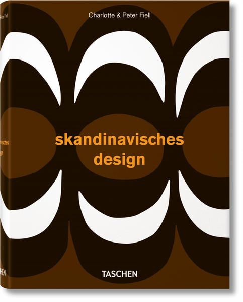 Skandinavisches Design - Coverbild