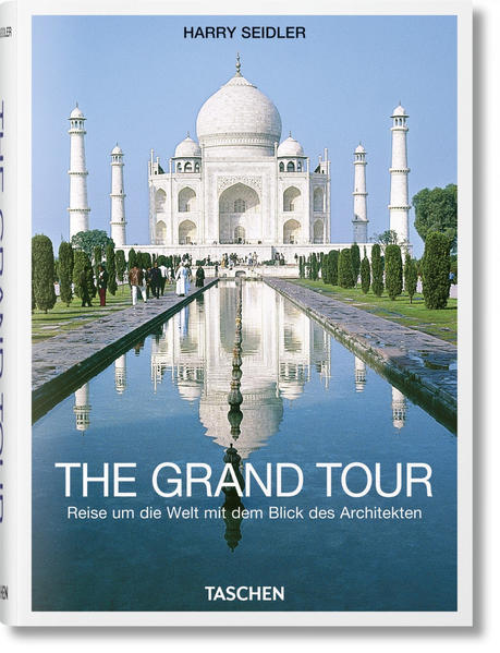 The Grand Tour - Coverbild