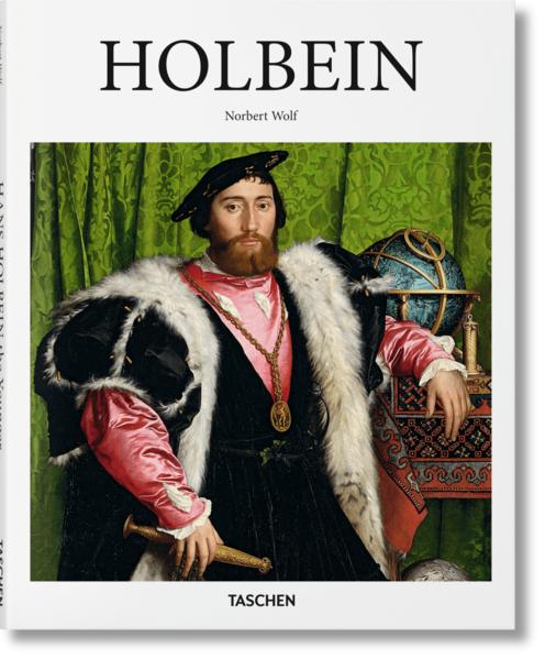 Holbein - Coverbild
