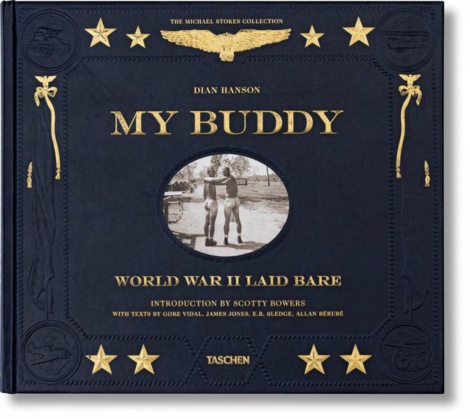 My Buddy. World War II Laid Bare - Coverbild