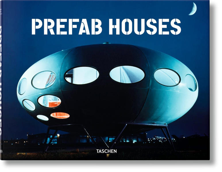 PreFab Houses Ebook als pdf zum Download