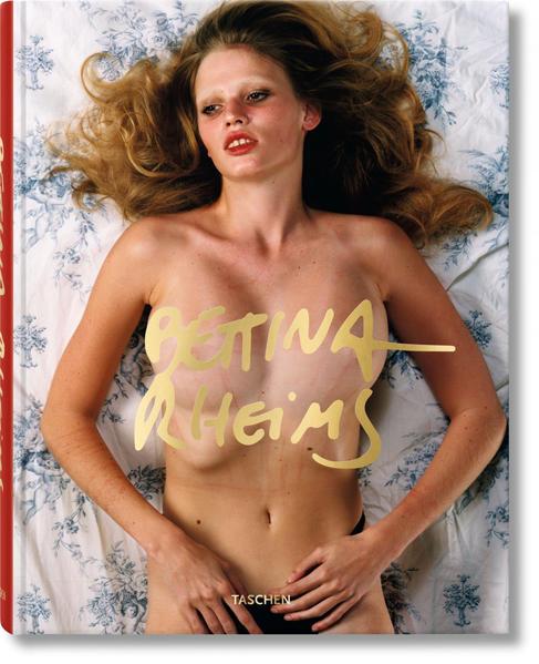 Kostenloses Epub-Buch Bettina Rheims