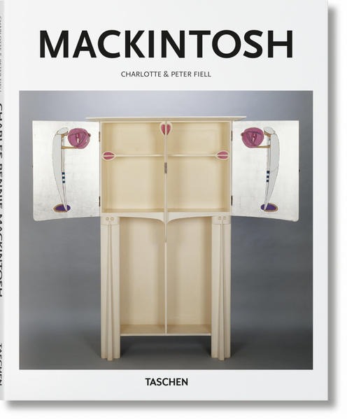 Mackintosh - Coverbild