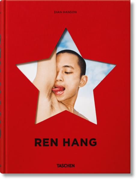 Ren Hang - Coverbild