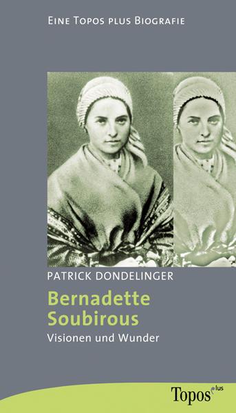 Bernadette Soubirous - Coverbild