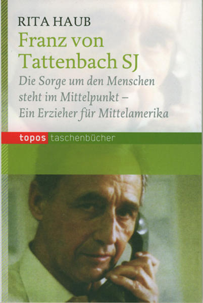 Franz von Tattenbach SJ - Coverbild