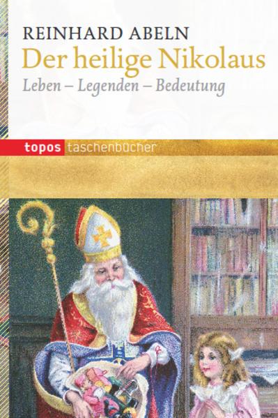 Der heilige Nikolaus - Coverbild