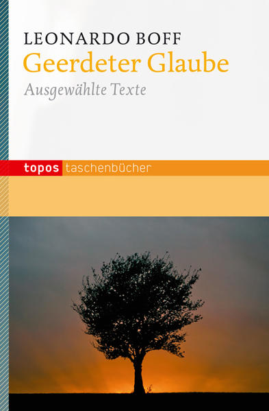 Geerdeter Glaube - Coverbild