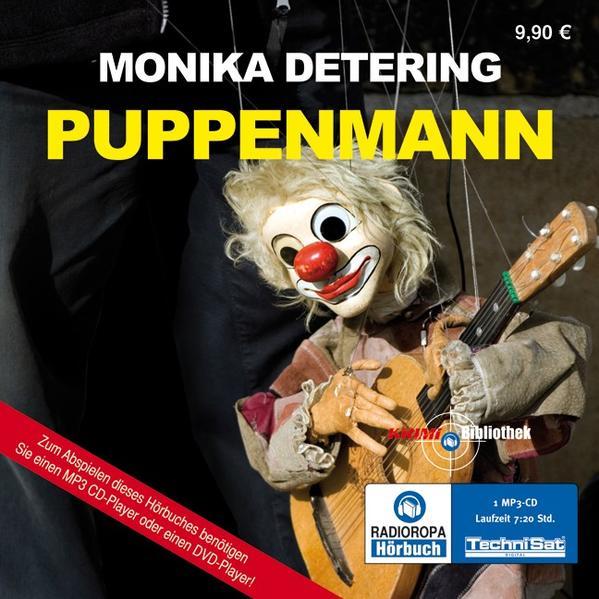 Puppenmann - Coverbild
