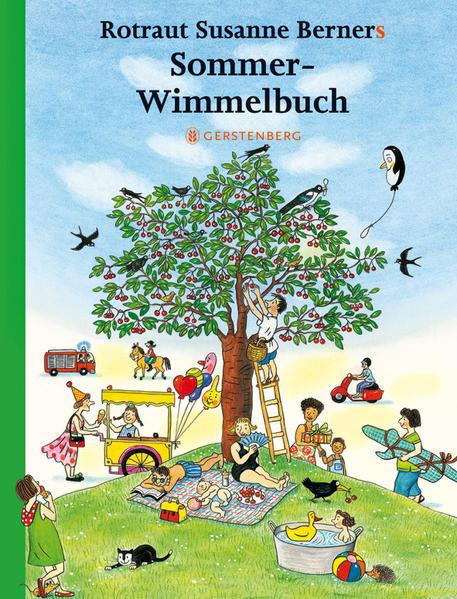 """Sommer-Wimmelbuch"" - 978-3836950824 FB2 EPUB"