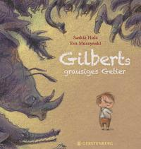 Gilberts grausiges Getier Cover
