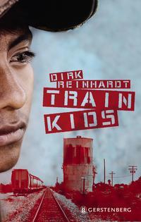 Train Kids Cover