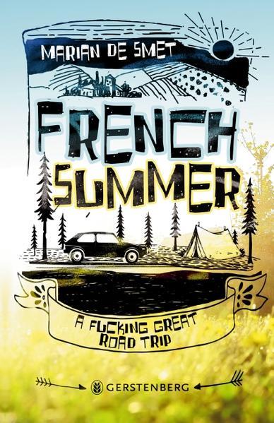 French Summer von Marian De Smet PDF Download