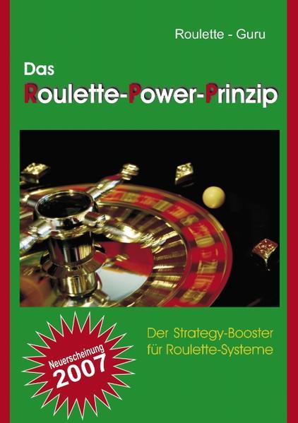 Epub Free Das Roulette-Power-Prinzip Herunterladen