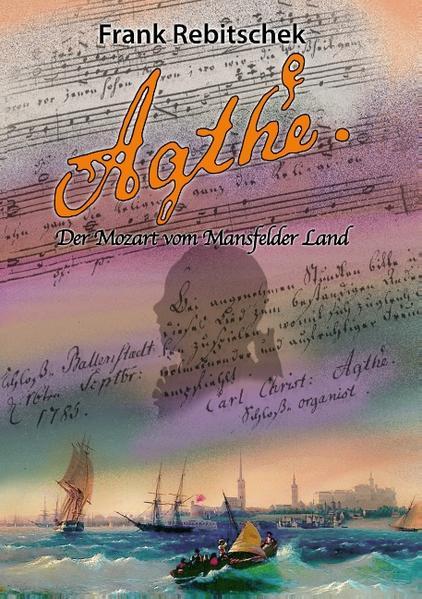 Agthe - Coverbild