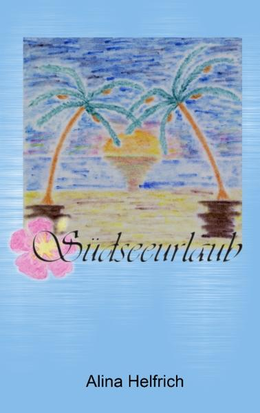 Südseeurlaub - Coverbild