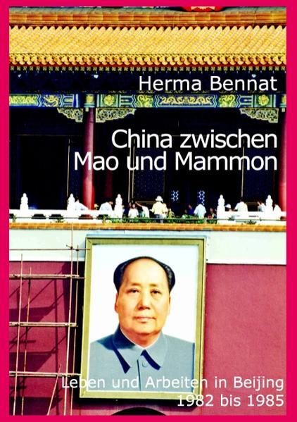 China zwischen Mao und Mammon - Coverbild