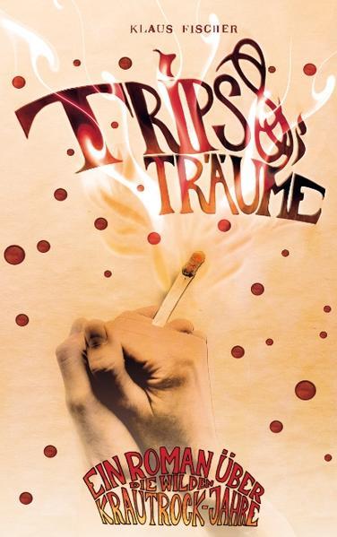 Trips + Träume - Coverbild