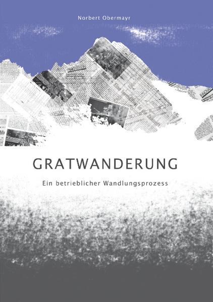 Gratwanderung - Coverbild
