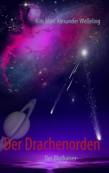 Der Drachenorden II - Coverbild