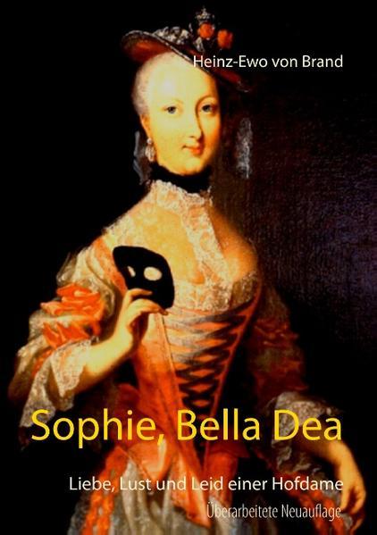 Sophie, Bella Dea - Coverbild