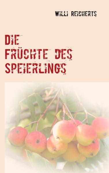 Die Früchte des Speierlings - Coverbild