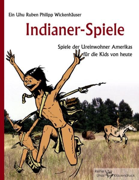 Indianer-Spiele PDF Herunterladen