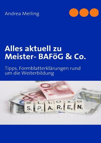 Alles aktuell zu Meister- BAFöG & Co. - Coverbild